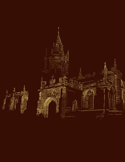 Cover Art - Nocturnal Illumination