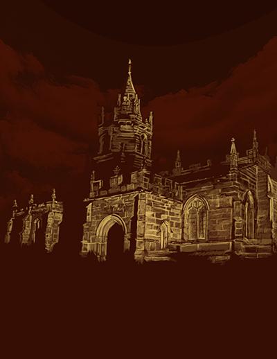 Nocturnal Illumination, cover art